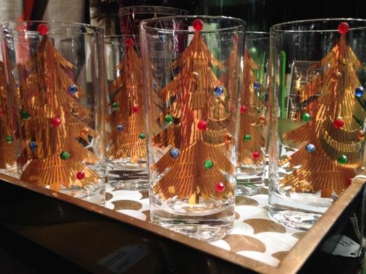 ChristmasTreeGlasses