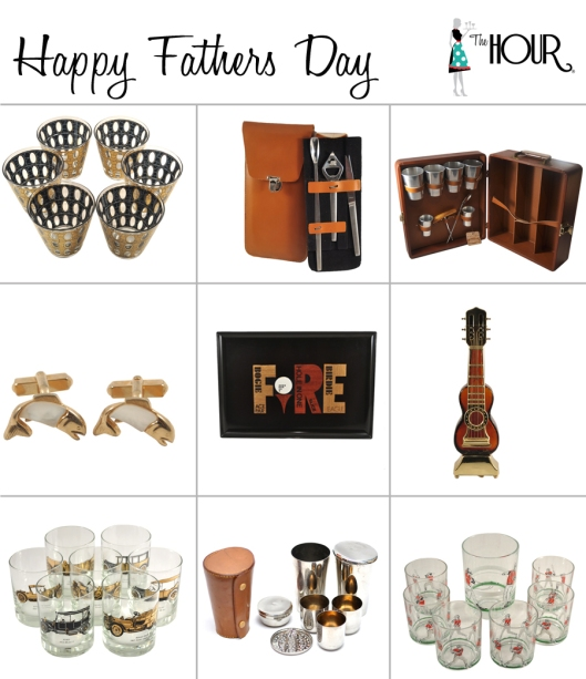 Fathers Day 2015, TheHourShop.com